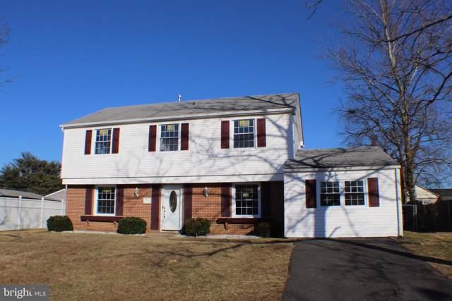 54 Bendix Lane, WILLINGBORO, NJ 08046 (#NJBL364922) :: Viva the Life Properties