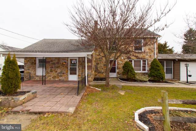 1086 Old Hanover Road, SPRING GROVE, PA 17362 (#PAYK131760) :: The Joy Daniels Real Estate Group