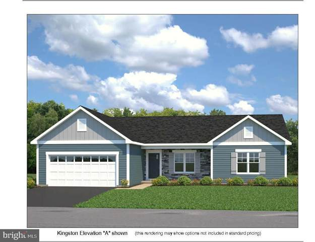 17937 Constitution Circle, HAGERSTOWN, MD 21740 (#MDWA170096) :: Homes to Heart Group