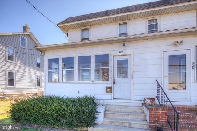 326 W Main Street, ELKTON, MD 21921 (#MDCC167626) :: Viva the Life Properties