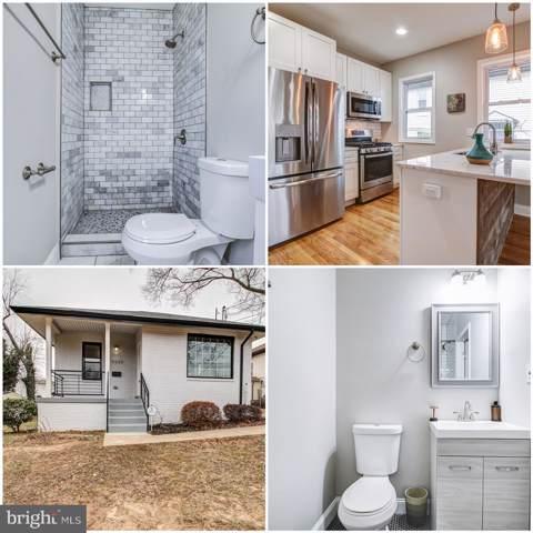 5632 Blaine Street NE, WASHINGTON, DC 20019 (#DCDC455556) :: Corner House Realty