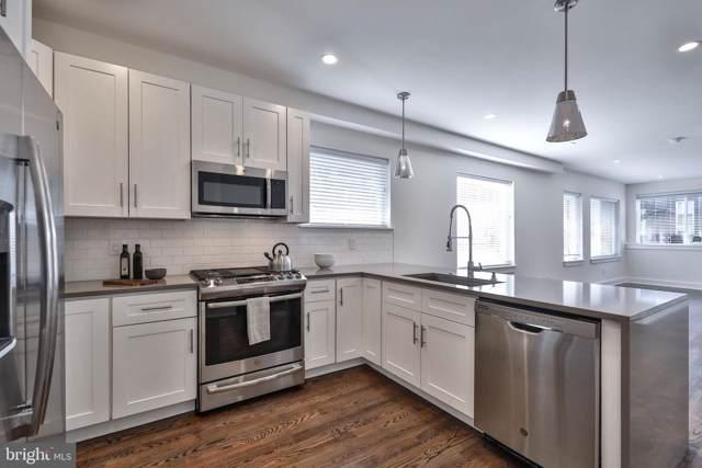 502 W Montgomery Avenue #1, PHILADELPHIA, PA 19122 (#PAPH864538) :: Ramus Realty Group