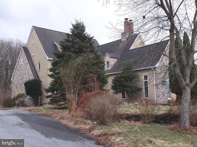 4215 Long Green Road, GLEN ARM, MD 21057 (#MDBC482902) :: The Maryland Group of Long & Foster