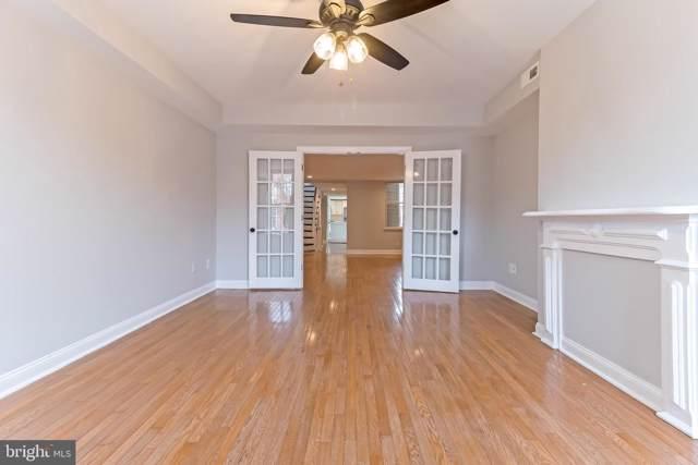 1411 S Hanover Street S, BALTIMORE, MD 21230 (#MDBA497550) :: Coleman & Associates