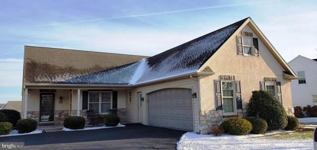 404 Rosewood Drive, MANHEIM, PA 17545 (#PALA157590) :: Iron Valley Real Estate