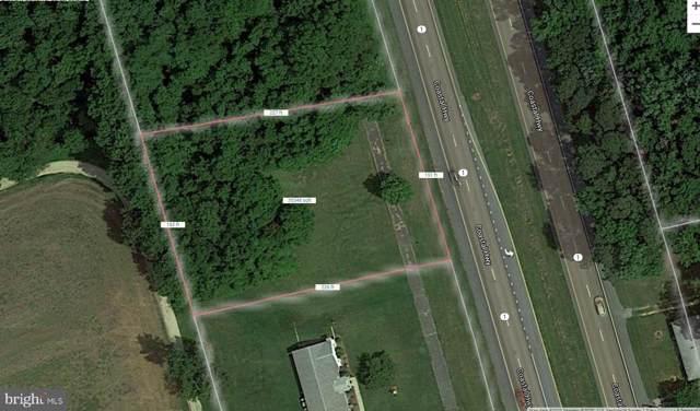 0 Lot #2 Coastal Hwy, MILFORD, DE 19963 (#DESU154432) :: RE/MAX Coast and Country