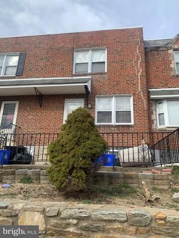 8114 Terry Street, PHILADELPHIA, PA 19136 (#PAPH864762) :: John Smith Real Estate Group