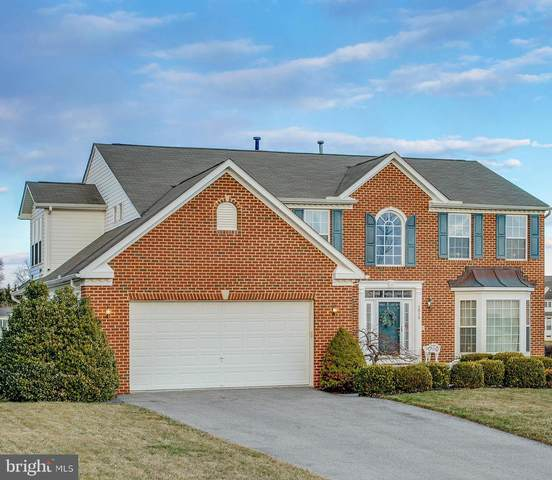 1919 Oak Hills Drive, HANOVER, PA 17331 (#PAYK131808) :: Liz Hamberger Real Estate Team of KW Keystone Realty