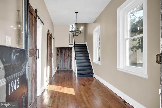 1942 Water Street, WASHINGTON BORO, PA 17582 (#PALA157618) :: The Joy Daniels Real Estate Group