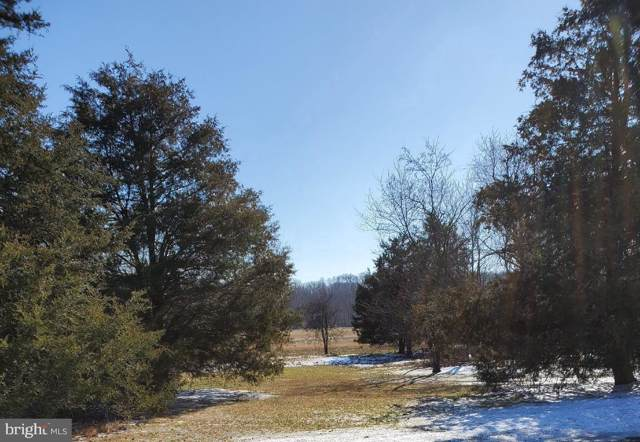 Lots 8 & 9 Zeigler Mill Road, GETTYSBURG, PA 17325 (#PAAD110156) :: The Joy Daniels Real Estate Group