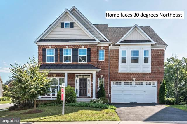 42527 Rosalind Street, ASHBURN, VA 20148 (#VALO401818) :: The Licata Group/Keller Williams Realty