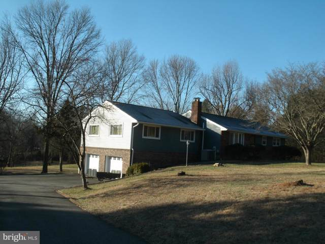 7154 Guilford Road, CLARKSVILLE, MD 21029 (#MDHW274540) :: Corner House Realty