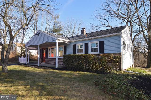 44 Berger School Road, BERNVILLE, PA 19506 (#PABK353140) :: Ramus Realty Group