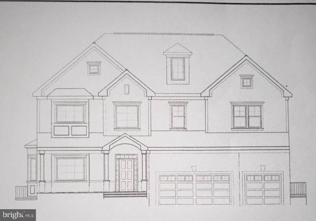 4200 40TH Street N, ARLINGTON, VA 22207 (#VAAR158404) :: Jacobs & Co. Real Estate