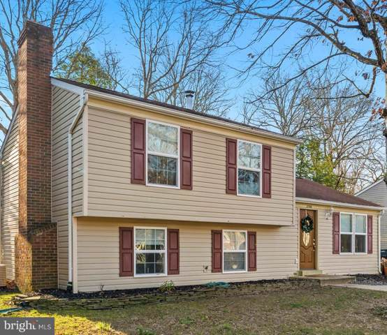 2706 Grindall Court, WALDORF, MD 20602 (#MDCH210358) :: The Vashist Group