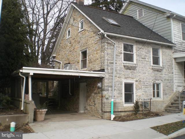 38 E High Street, MAYTOWN, PA 17550 (#PALA157670) :: John Smith Real Estate Group