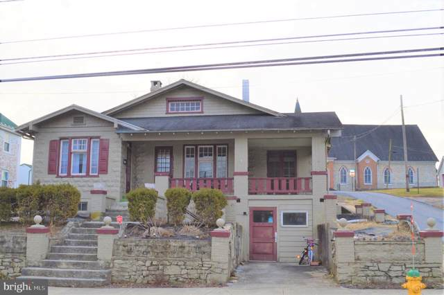 68 E Main Street, NEWVILLE, PA 17241 (#PACB120752) :: The Joy Daniels Real Estate Group