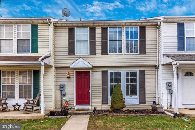 1535 Violet Drive, HAGERSTOWN, MD 21740 (#MDWA170142) :: SURE Sales Group
