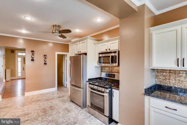 2015 Bryant Avenue, BALTIMORE, MD 21217 (#MDBA497680) :: Seleme Homes