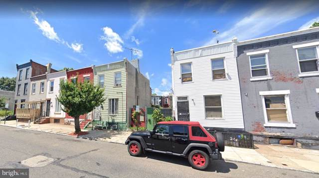 1437 W Indiana Avenue, PHILADELPHIA, PA 19132 (#PAPH865058) :: ExecuHome Realty