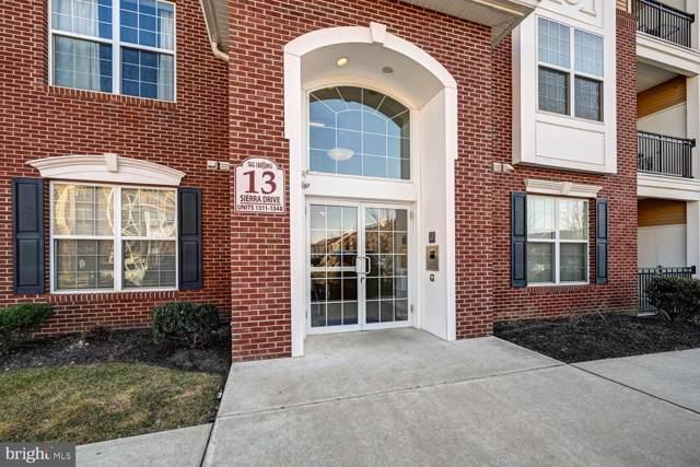 1312 Sierra Drive, HAMILTON, NJ 08619 (#NJME290636) :: Linda Dale Real Estate Experts