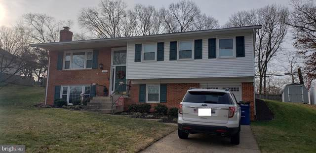 8235 Smithfield Avenue, SPRINGFIELD, VA 22152 (#VAFX1107290) :: Bruce & Tanya and Associates