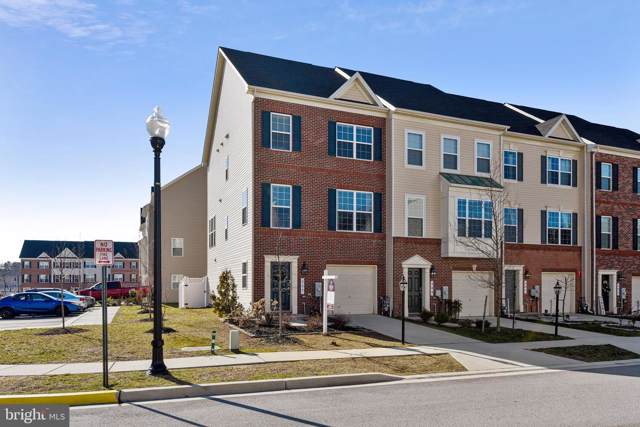 511 Bluffton Drive, GLEN BURNIE, MD 21060 (#MDAA423408) :: Advon Group