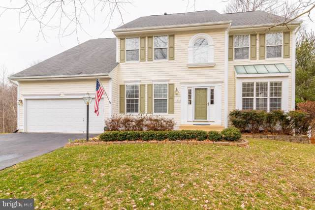 15222 Bowmans Folly Drive, MANASSAS, VA 20112 (#VAPW486004) :: Bic DeCaro & Associates