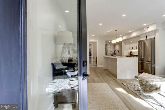 1719 Euclid Street NW #1, WASHINGTON, DC 20009 (#DCDC455752) :: Viva the Life Properties