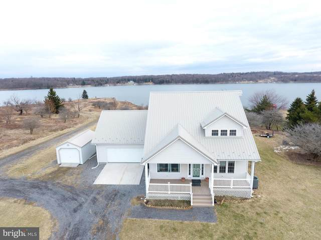 772 Geary Way, MOUNT STORM, WV 26739 (#WVGT103116) :: Radiant Home Group
