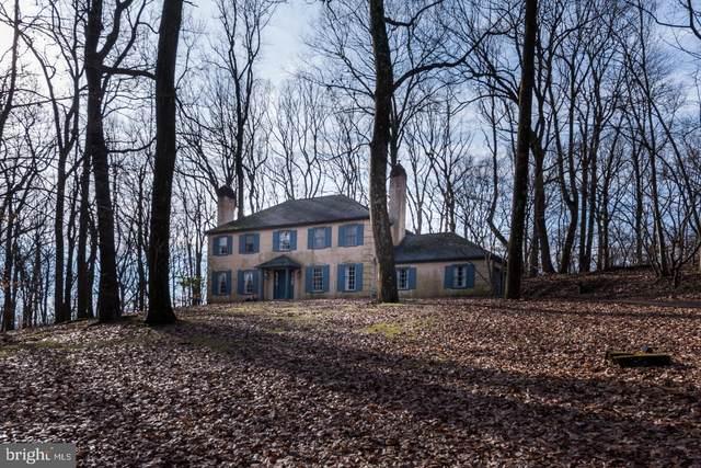 11 Oak Lane, MALVERN, PA 19355 (#PACT497176) :: ExecuHome Realty