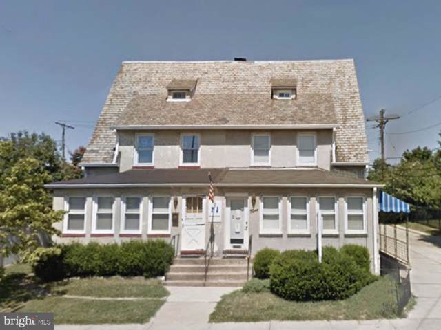 11 N Dundalk Avenue, DUNDALK, MD 21222 (#MDBC483096) :: The Maryland Group of Long & Foster