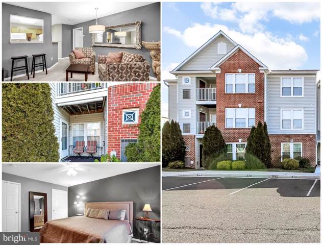9607 Haven Farm Road D, PERRY HALL, MD 21128 (#MDBC483100) :: The Dailey Group