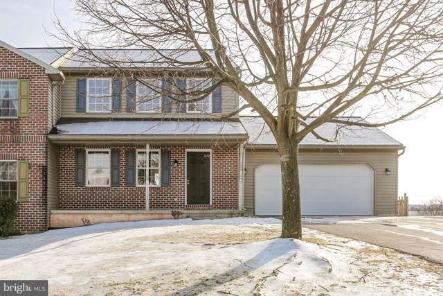 7 Cheery Lane, DENVER, PA 17517 (#PALA157718) :: The Joy Daniels Real Estate Group