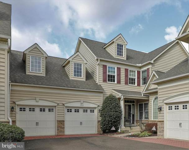 1012 E Kennedy Road Court H, NORTH WALES, PA 19454 (#PAMC636456) :: Shamrock Realty Group, Inc