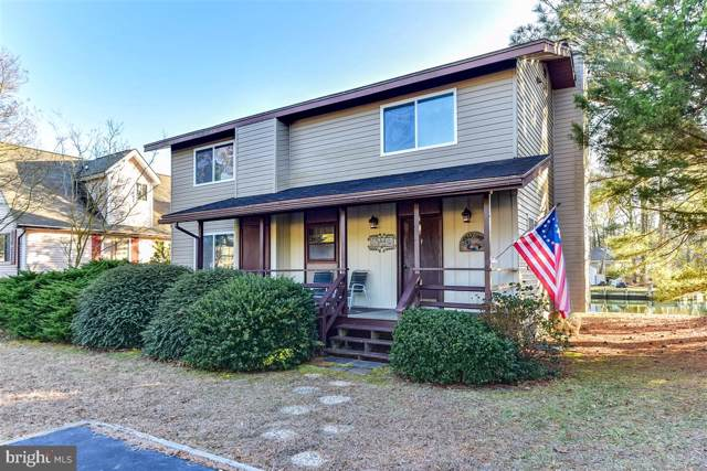 322 Ocean Parkway, OCEAN PINES, MD 21811 (#MDWO111548) :: RE/MAX Coast and Country