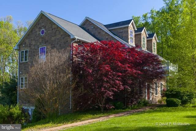 391 Chesapeake Lane, HEDGESVILLE, WV 25427 (#WVBE174294) :: City Smart Living