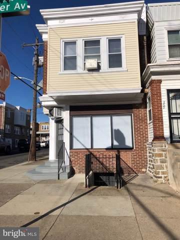 271 W Spencer Street, PHILADELPHIA, PA 19120 (#PAPH865430) :: Pearson Smith Realty