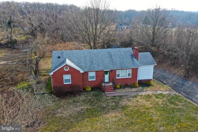 503 N Paradise Road, ABERDEEN, MD 21001 (#MDHR242758) :: Advance Realty Bel Air, Inc