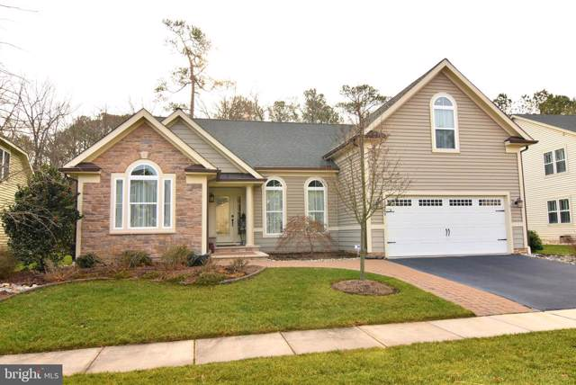 30969 Scissorbill Road, OCEAN VIEW, DE 19970 (#DESU154626) :: Barrows and Associates