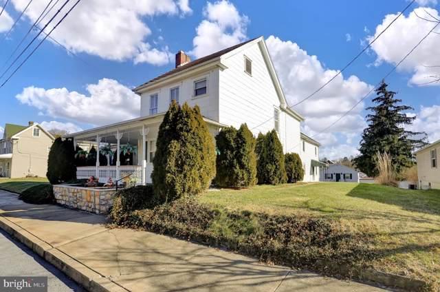 307 Park Street, WAYNESBORO, PA 17268 (#PAFL170768) :: The Joy Daniels Real Estate Group