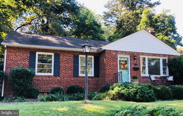 10322 Crestmoor Drive, SILVER SPRING, MD 20901 (#MDMC693186) :: John Smith Real Estate Group