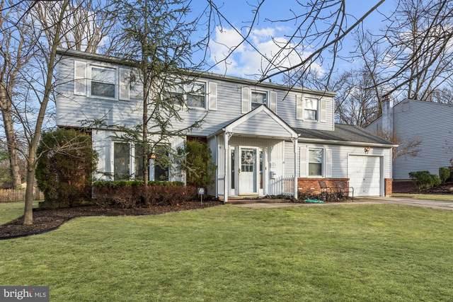 107 Round Hill Road, VOORHEES, NJ 08043 (#NJCD385380) :: Talbot Greenya Group
