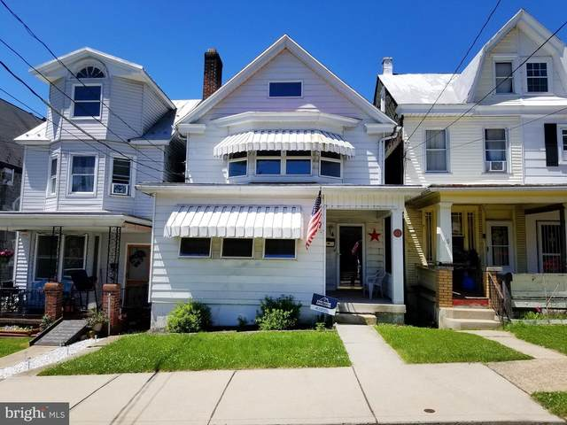 42 S Nice Street, FRACKVILLE, PA 17931 (#PASK129500) :: ExecuHome Realty
