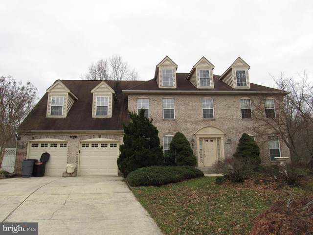 6202 Richmanor Terrace, UPPER MARLBORO, MD 20772 (#MDPG557060) :: Certificate Homes