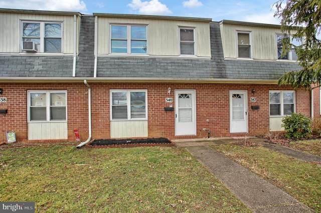 340 Center Deen Avenue, ABERDEEN, MD 21001 (#MDHR242788) :: The Putnam Group