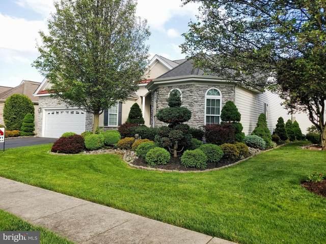 1163 Maxwell Manor, WARWICK, PA 18974 (#PABU488168) :: John Lesniewski   RE/MAX United Real Estate