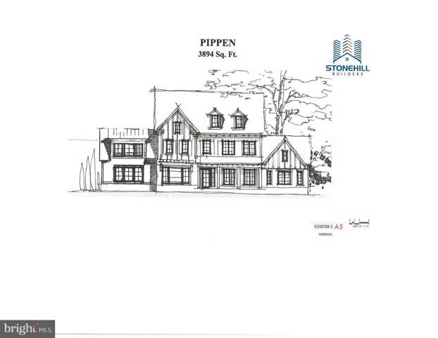 11715 Aden Road, NOKESVILLE, VA 20181 (#VAPW486152) :: Larson Fine Properties