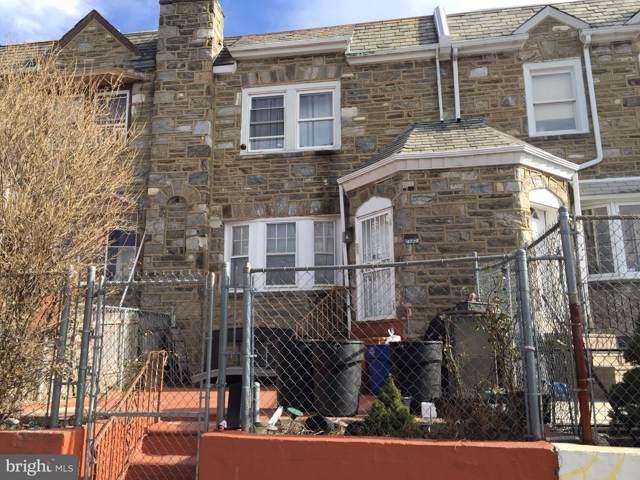4729 C Street, PHILADELPHIA, PA 19120 (#PAPH865862) :: Pearson Smith Realty