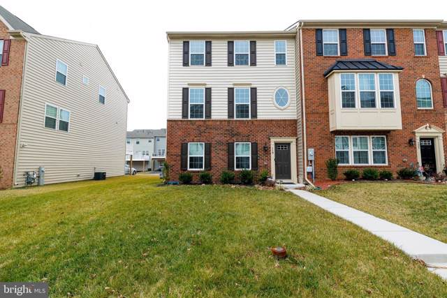 119 Mohegan Drive, HAVRE DE GRACE, MD 21078 (#MDHR242804) :: ExecuHome Realty